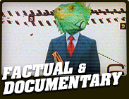 : Factual & Documentary